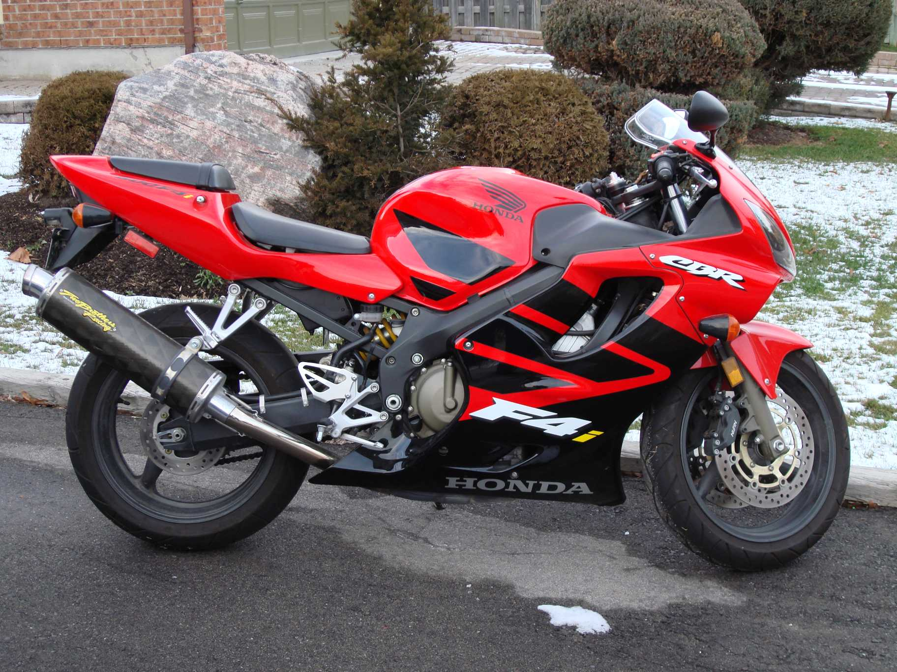 2002 cbr 600 f4i for sale. Black Bedroom Furniture Sets. Home Design Ideas